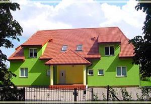 Apartamenty AGMA