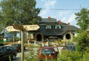 Hotel** Restauracja Jaś Wędrowniczek
