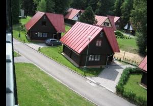 chatkiuwojtka Czechy Zlate Hory