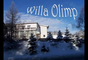 Willa Olimp - Krynica Zdrój