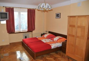 DobrySen - Apartamenty, pokoje gościnne