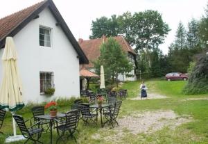 Gospodarstwo Agroturystyczne Stara Szkoła