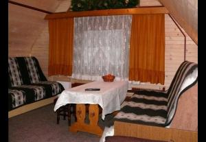 Dom Wypoczynkowy  RAWA