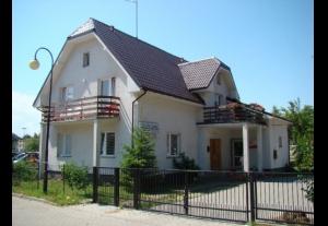 Dom Pod Gruszką