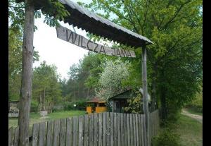 Wilcza Jama