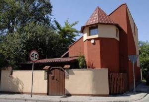 Dom na Brogach