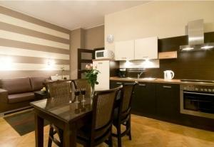 Apartamenty PATIO w Gdańsku - Starówka