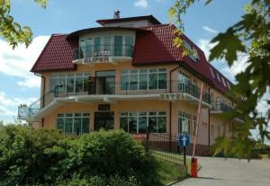 Hotel Kliper***