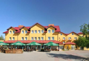 BURSZTYN - SPA & Wellness Centrum Rehabilitacyjne