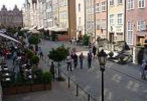 Apartament Piwna