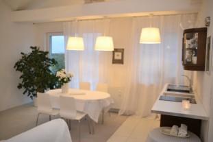 Apartament Port 200m od morza z garażem i Wi-Fi