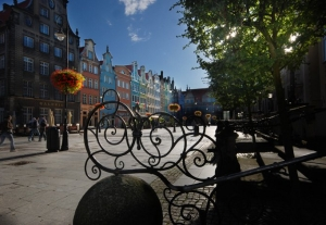 Holland House Hotel Gdańsk