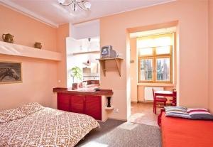 Apartamenty Joasia 10 m od plaży w Sopocie