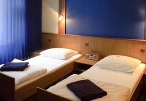 Hotel Victoria - noclegi Szczecin