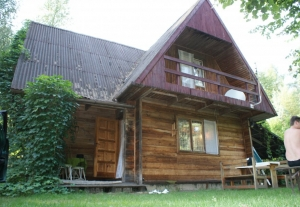 Augustów Dom Letniskowy