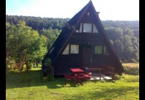 Domki,pokoje w Bieszczadach