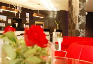 Hotele i Restauracje Black&White