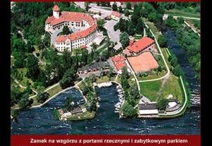 Hotel*** Dom Polonii