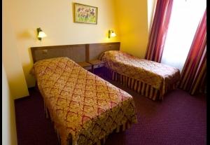 Hotel*** Nowy Dwór w Zaczerniu