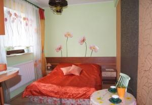 Pokoje gościnne Zielina Oaza