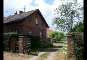 Agroturystyka Szerokopas