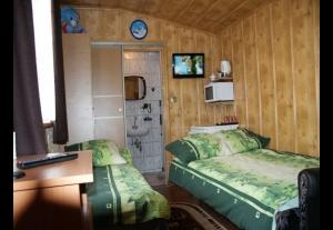 Noclegi - pokoje u Damiana w Mielnie