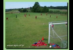 AGROTUR-gospodarstwo sportowe