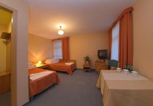 Hotel*** Renesans