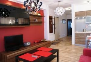 Apartament w centrum Zakopnego Stara Polana -Tulipan