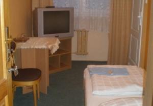 Hostel Elektron
