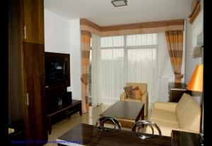 Apartament w Bałtyk Park