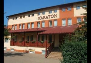 Ośrodek Maraton