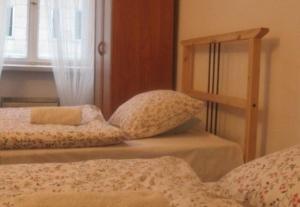 Apartament Gąsiorowskich