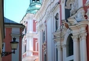 Apartament Gołębia, Stary Rynek