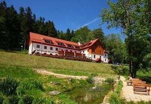Dom Uzdrowiskowy Ewa, Czerniawa-Zdrój