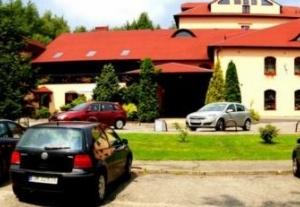 Hotel Trojak Krasowa