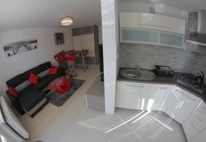 Apartament Fantazja w centrum Zakopanego
