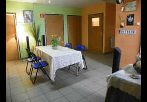 Hostel Baza