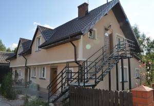 Dolina Bobrów Michalik