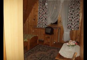 Pokoje u Marysieńki
