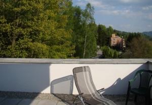 Apartament Pod Krokusem