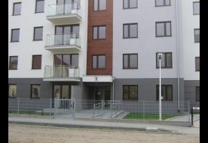 Apartament Agatka - Władysławowo