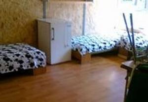 Pole Namiotowe i Camping SABA w Boszkowie