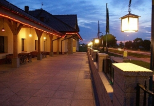 Hotel Dworski