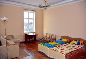 6 osobowy apartament w centrum Lwowa
