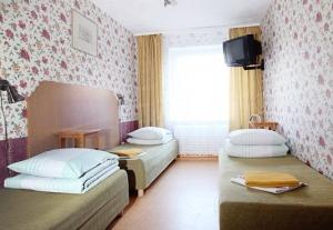Hotel** Velga