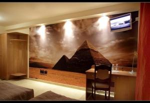Hotel*** ATLAS