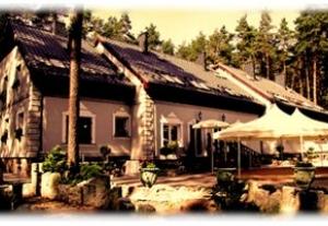 Hotel* SPA&Wellnes: Leśna Chata