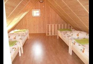 Domki rodzinne w Bieszczadach