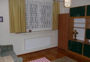 Pokoje gościnne Irmina